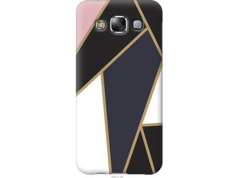 Чехол на Samsung Galaxy E5 E500H Мозаика (4641u-82-22700)
