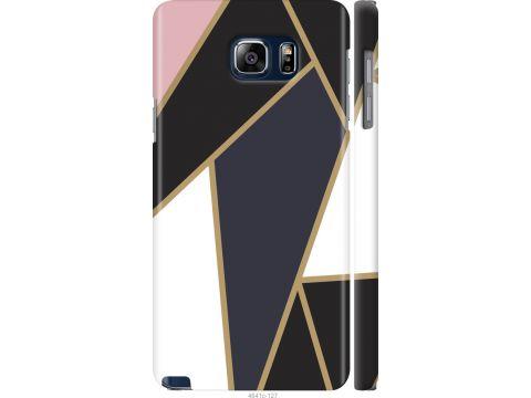 Чехол на Samsung Galaxy Note 5 N920C Мозаика (4641m-127-22700)