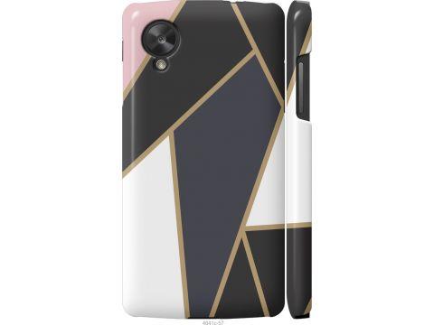 Чехол на LG Nexus 5 Мозаика (4641c-57-22700)