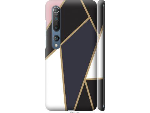 Чехол на Xiaomi Mi 10 Pro Мозаика (4641m-1870-22700)