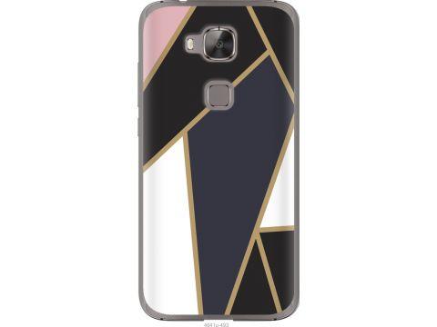 Чехол на Huawei G7 Plus Мозаика (4641u-952-22700)