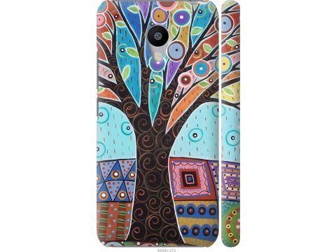Чехол на Meizu M3s Арт-дерево (4008m-943-22700)