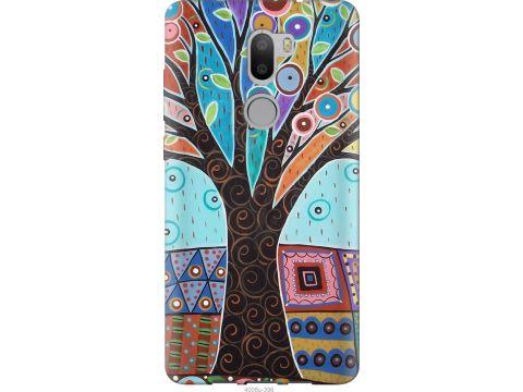 Чехол на Xiaomi Mi 5s Plus Арт-дерево (4008u-396-22700)