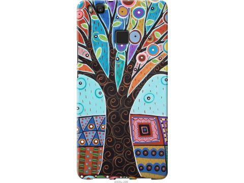 Чехол на Huawei P9 Lite Арт-дерево (4008t-298-22700)