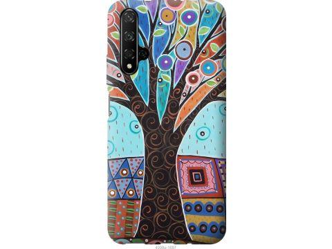 Чехол на Huawei Honor 20 Арт-дерево (4008t-1697-22700)