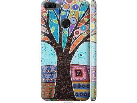 Чехол на Huawei Honor 9 Lite Арт-дерево (4008m-1359-22700)
