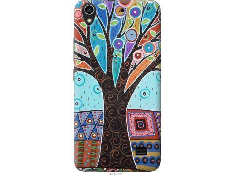 Чехол на Huawei G620S Арт-дерево (4008u-328-22700)