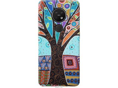 Чехол на Nokia 6.2 Арт-дерево (4008u-2018-22700)