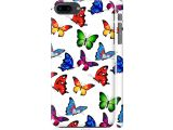 Цены на Чехол на iPhone 8 Plus Красочн...