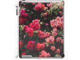 Цены на Чехол на iPad 2/3/4 Куст с роз...