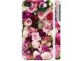 Цены на Чехол на iPhone 4 Розы и пионы...