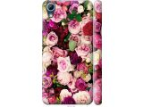 Цены на Чехол на HTC Desire 626G Розы ...