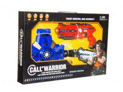 "Набор ""CALL of WARROIR"" 151111-D"
