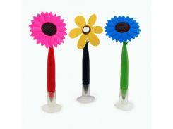 Ручка Цветок с колпачком