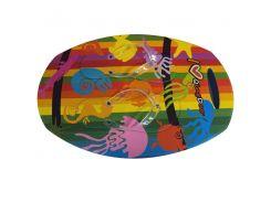 Тапки вьетнамки Медуза (39 размер)