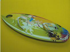 Тапки вьетнамки Сёрфинг (37 размер)