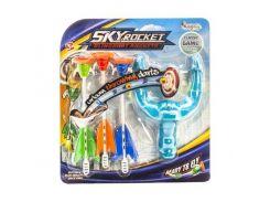 """Рогатка со стрелами """"Sky Rocket"""" PU1811"""