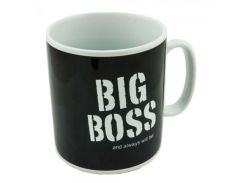Кружка Гигант Boss