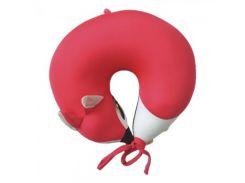 Подушка для путешествий Лисичка