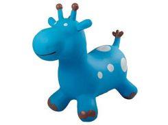 """Прыгун """"Жираф"""" (синий) RB190702"""