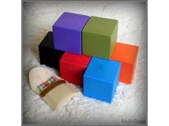 Кубы МелаBro