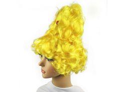 Парик Сказочной Принцессы (желтый)