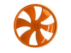 """Летающая тарелка """"Фрисби"""" (оранжевая) 5300"""