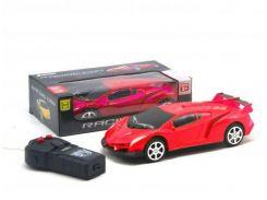 """Машинка на радиоуправлении """"Lamborghini"""" (красная) SH091-213"""