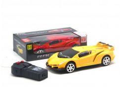 """Машинка на радиоуправлении """"Lamborghini"""" (желтая) SH091-213"""