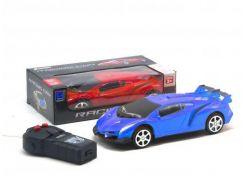 """Машинка на радиоуправлении """"Lamborghini"""" (синяя) SH091-213"""