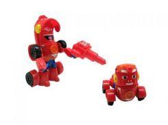 """Трансформер """"Ларва: Красный"""" 83168-BC1"""