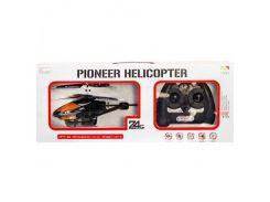 """Вертолет на радиоуправлении """"Mould King"""" (оранжевый) 33024MK"""