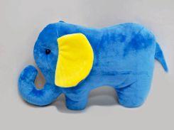 "Мягкая игрушка Слон ""Макс"""