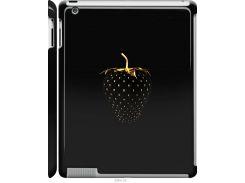 Чехол на iPad 2/3/4 Черная клубника (3585m-25-22700)