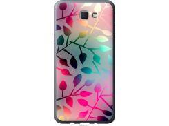 Чехол на Samsung Galaxy J5 Prime Листья (2235t-465-22700)