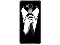Чехол на Huawei Honor 5C Галстук (2975t-356-22700)