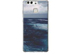 Чехол на Huawei P9 Океан (2689u-347-22700)