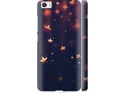 Чехол на Xiaomi Mi5 Падающие звезды (3974c-180-22700)