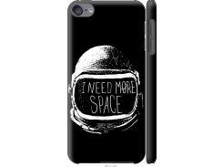 Чехол на iPod Touch 6 I need more space (2877m-387-22700)