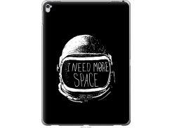 Чехол на iPad Pro 12.9 2017 I need more space (2877u-1549-22700)