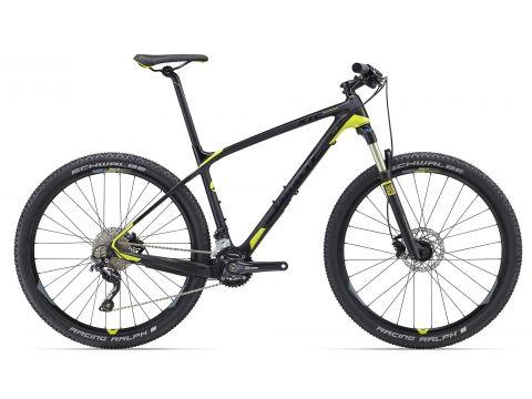 Горный велосипед Giant XtC Advanced 27.5 3 2016 Киев