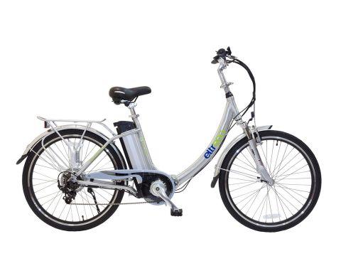 Электровелосипед Eltreco Vector 350W 2016 Киев