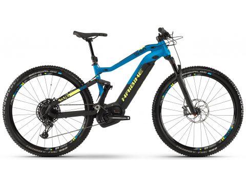 Электровелосипед Haibike SDURO FullNine 9.0 i500Wh 12-G NX 2019 Киев