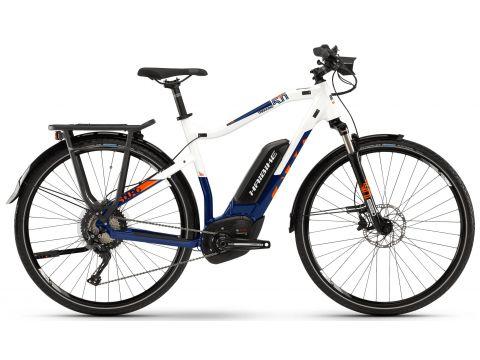 Электровелосипед Haibike SDURO Trekking 5.0 Herren 500Wh 11-G XT 2019 Киев