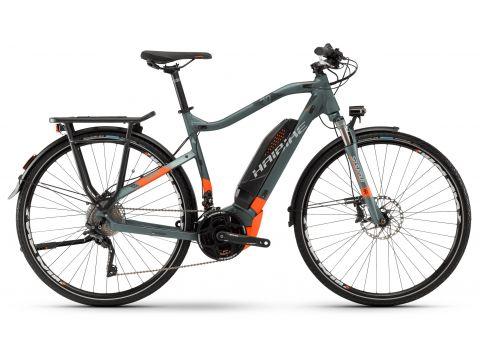 Электровелосипед Haibike Sduro Trekking 8.0 men 500Wh 20s XT 2018 Киев