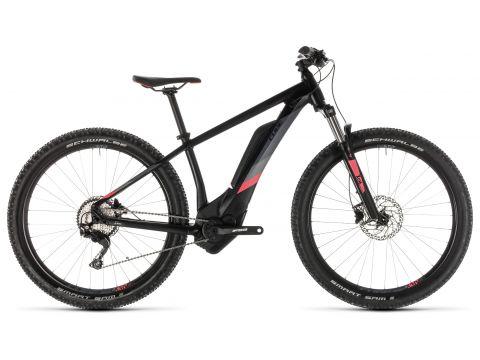 Электровелосипед Cube Access WS Hybrid Pro 500 29 2019 Киев