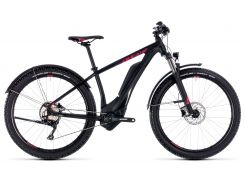 Электровелосипед Cube Access WS Hybrid PRO Allroad 400 29 2018