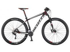 Горный велосипед Scott Scale 750 2017