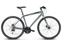 Велосипед KROSS SETO 2017
