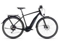Электровелосипед Cube Touring Hybrid EXC 500 2018